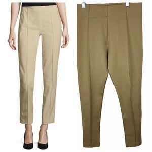 Mishca Cincher Work Dress Pull on Pants Sz Medium